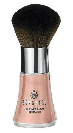 borghese over the body  #makeup #cosmetics #beauty
