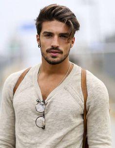 Idée de coupe de cheveux homme printemps été 2015 - Ces coupes de cheveux pour hommes qui nous séduisent - Elle