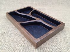 Branch Trays ~ Tyler Morris Woodworking