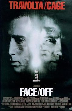 movies with face | Watch/Download 'Face Off' (1997) movie starring Nicolas Cage, John ...