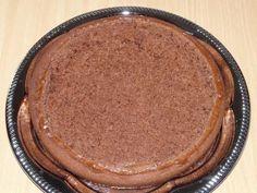 NapadyNavody.sk   Čokoládový krtko s banánmi a tvarohovým krémom Pie, The Originals, Desserts, Food, Torte, Tailgate Desserts, Cake, Deserts, Fruit Cakes