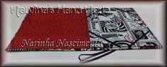 Malvina's Hand-made: Capa para Tablet 7 polegadas II - Cartonagem