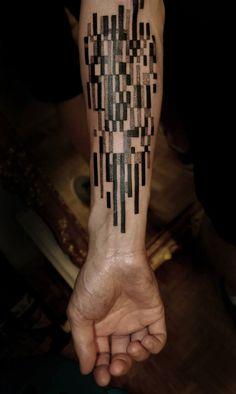 De todos es sabido que Marcin Aleksander Surowiec es uno de nuestros tatuadores preferidos, ya van tres entradas recopilando su arte y no hay duda que vendrán muchas más. De momento toca ver sus últimas obras.                    …