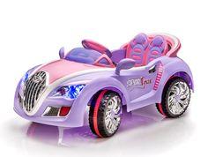 girls child ride on cars