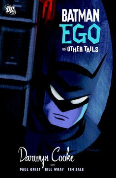 """Presents early stories of the Dark Knight, including the epic tale """"Ego"""" in which Batman confronts his inner demons, and also features Catwoman in an adventure involving a multi-million dollar heist w"""