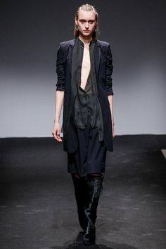 Nicolas Andreas Taralis   Fall 2013 Ready-to-Wear Collection   Style.com