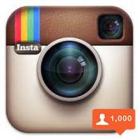 1k LQ Instagram Followers
