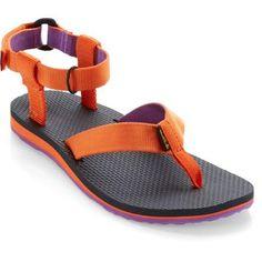 Teva Original Sandals - Women's  perfect for the creek, canoe, kayak...