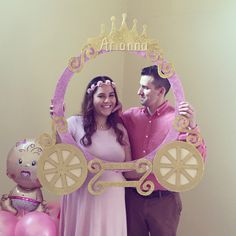 ideas baby shower ides for girs games decoration to get for 2019 Fotos Baby Shower, Baby Shower Fun, Shower Party, Baby Shower Parties, Baby Shower Themes, Baby Boy Shower, Shower Ideas, Cinderella Birthday, Princess Birthday