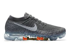 4d775bbbc4a Nike Wmns Air Vapormax Flyknit 849557-002 Chaussure de Running Nike Pas  Cher Pour Femme
