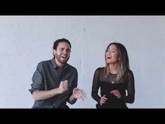 Like I'm Gonna Lose You - Us The Duo (Cover of Meghan Trainor ft. John Legend) - YouTube~ love them