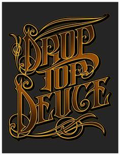 Typography Mania #230 | Abduzeedo Design Inspiration