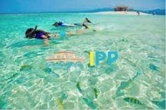 Snorkeling in Puerto Plata, Dominican Republic