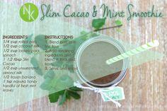 Slim Cacao & Garcinia! 3000mg of Garcinia per serve! www.naturallykouxan.com.au