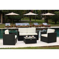 Beautiful Salon De Jardin Bas Bali Images - Amazing House Design ...
