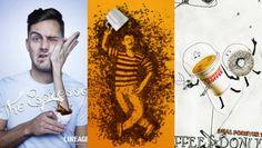 En lo más fffres.co: 20 anuncios creativos de café para la vuelta al curro: ¿Serías capaz de decir cuántos litros… #Gráfica #Recopilatorios