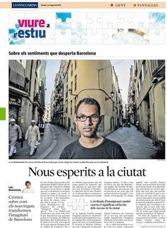 La-Vanguardia_11_8_2015_Viure-a-l'estiu_Nous-esperits-a-la-ciutat
