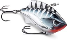 The 10 Hottest New Fishing Lures of the Year | Field & Stream Best Bass Fishing Lures, Walleye Fishing Lures, Fishing Tackle, Fishing Tips, Bass Fishing Pictures, Largemouth Bass, Christmas Decor, Christmas Tree, Fishing Stuff