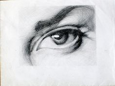 https://flic.kr/p/FsJv99 | female eye, tattoo design by Kirillnbb