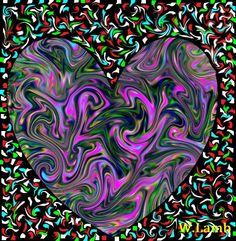 heart Friday