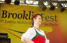 Combina Tudo - O Blog que é Sua Cara: Brooklin Fest 2015 em Sampa