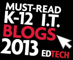 50 Must Read Ed-Tech Sites