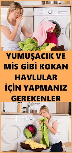 Yumuşacık ve Mis Kokulu Havlular İçin Yapmanız Gerekenler Find out the tricks that will make the dowry towels, hand, face towels soft and smell good, and the answer to the question of which program the bathrobe towels are washed. Slate Appliances, Wolf Appliances, Stainless Steel Appliances, Black Stainless Steel, Kitchen Appliances, Orthodontic Appliances, Electronic Appliances, Clean Washing Machine, Cleaning Day