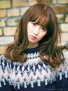 ニットの衣装, これ春菜, ファッションアイ, スタッフ私は思います, アイテム, Which Haruna, Eye Candy, ID Wear