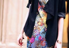Outfit: the long lost dress - BEKLEIDET - Modeblog / Fashionblog GermanyBEKLEIDET – Modeblog / Fashionblog Germany