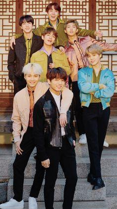 BTS Billboard ♥️