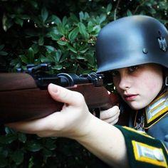 10 Best WW2 German girls images in 2018