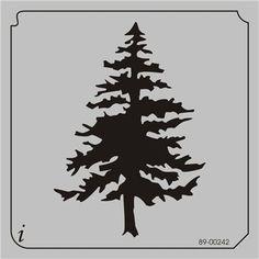 Lots to choose from. Tree Stencil, Leaf Stencil, Stencils, Tree Silhouette, Silhouette Vector, Stencil Patterns, Stencil Designs, Tree Leaves, Pine Tree