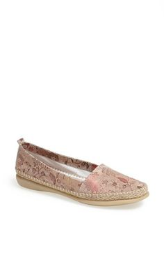 The Flexx 'Rapid' Flat | Nordstrom