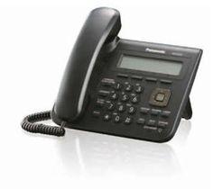 Basic SIP Phone (KX-UT123-B) by Panasonic on ValleySeek for $65.99