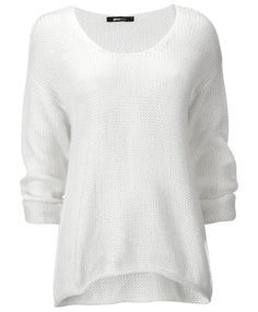 Gina Tricot - Mona knitted sweater