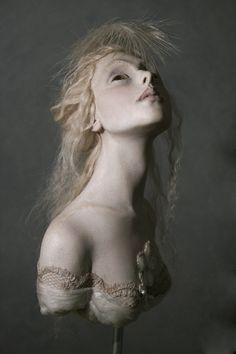 Home - Hannie Sarris Fairy Fantasy Sculptures
