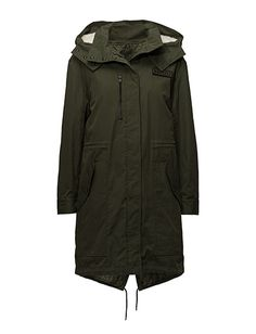 Outerwear Main (Dark Khaki) (4700 kr) - Kenzo | Boozt.com | @giftryapp