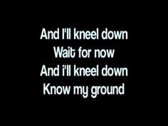 Mumford and Sons - I will wait for you [ Lyrics] - YouTube