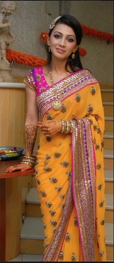 27 best sarees images on pinterest indian clothes indian sarees saree thecheapjerseys Gallery