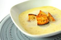 French Bistro Soup
