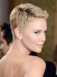 Image result for ultra short hair styles for women 2015