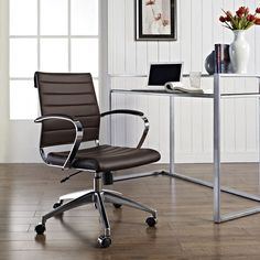 Jazz Mid Back Office Chair
