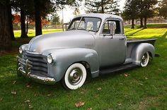 Chevrolet : Other Pickups 3100-Half Ton-Short Bed-Rust Free-Video-Driver 1953 Chevrolet Pickup-5 Window-1949-1950-1951-1952-1954-1955-Hot Rod-Rat Rod - http://www.legendaryfind.com/carsforsale/chevrolet-other-pickups-3100-half-ton-short-bed-rust-free-video-driver-1953-chevrolet-pickup-5-window-1949-1950-1951-1952-1954-1955-hot-rod-rat-rod/