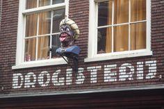 Gaper Amsterdam