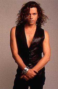Michael Hutchence. Talent, looks, and a beautiful soul.