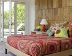 Donald Billinkoff Architects contemporary bedroom