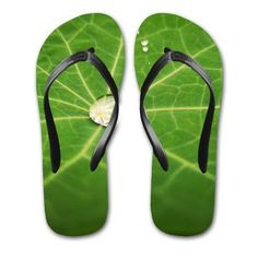 Water Droplet Flip Flops by AR (sunANIL) from £15.00 | miPic Water Droplets, Fashion Art, Cool Art, Flip Flops, Gallery, Prints, Roof Rack, Water Drops, Beach Sandals