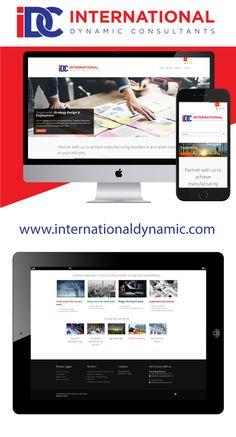 Web Design, Industrial, Ads, Electronics, Design Web, Industrial Music, Website Designs, Consumer Electronics, Site Design