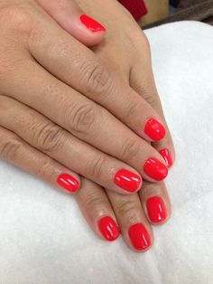 Perfect red nails for a Kentucky Derby party! http://www.mybigdaycompany.com/weddings.html