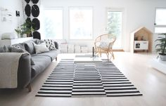 hunajaista livingroom muuto rest sofa sohva hay table luona in leikkimokki marimekko string pocket parolan rottinki
